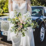Bukiety ślubne na każdą porę roku