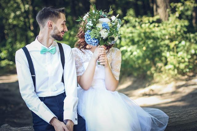 bukiety-wiązanki-ślubne