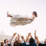 Zabawy weselne – pomysły dla każdego
