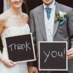 Podziękowania dla rodziców – pomysły
