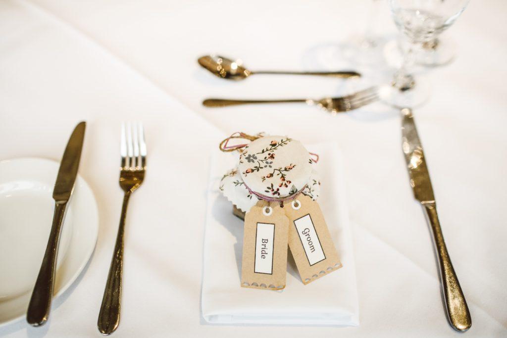 upominki dla gosci weselnych 1024x683 - Podziękowania dla gości