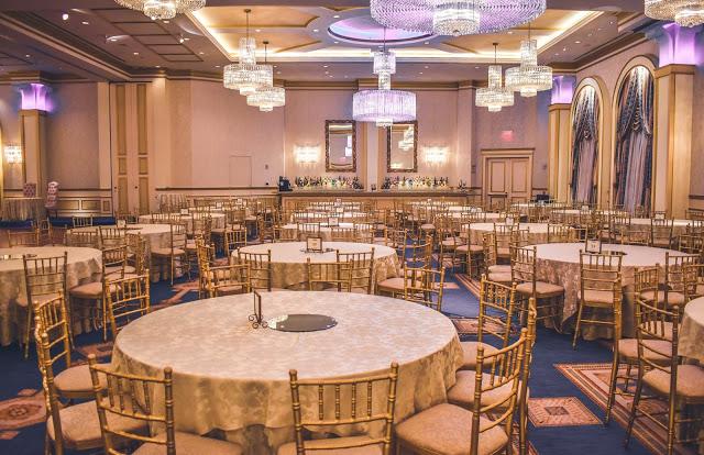plany stołów weselnych