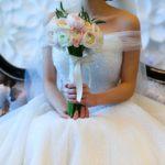 Niesamowite suknie ślubne na 2017 rok!