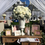 7 romantycznych pomysłów na księgę gości weselnych!