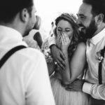 Atrakcje na wesele – czyli niespodzianka dla Pary Młodej