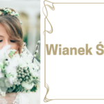 Ozdoby ślubne do włosów – dlaczego nie wianek zamiast welonu?