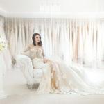 suknia slubna 150x150 - Suknia ślubna retro dla każdej Panny Młodej