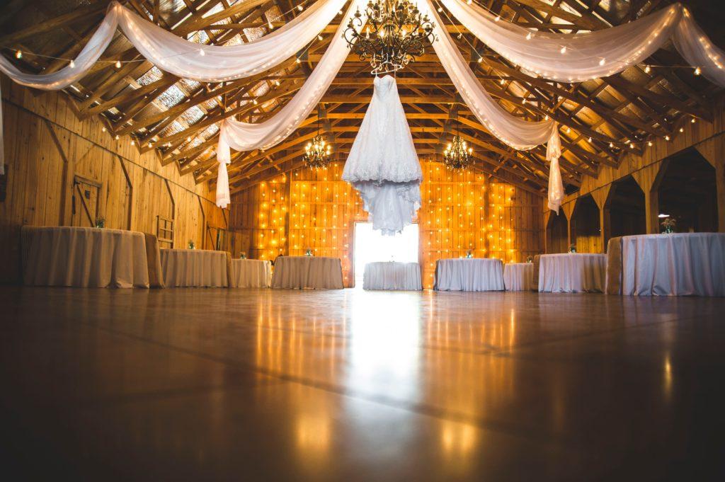 szwedzki stol na weselu 1024x681 - Szwedzki stół na weselu czyli nowoczesność górą!