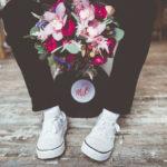 Trampki ślubne, czyli sposób na dobrą zabawę weselną!