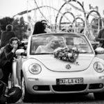 Kamerzysta na wesele – pytania o których nie możesz zapomnieć!