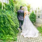 Suknia ślubna z trenem – czy to dobry wybór?