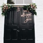 Dekoracja domu na wesele – czy zawsze musi być kiczowata?