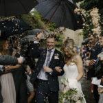 Deszcz w dniu ślubu – czy zepsuje Waszą uroczystość?