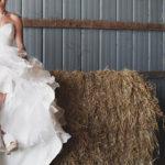 wesele w stodole 150x150 - 6 powodów dla których warto jechać ogórkiem do ślubu!