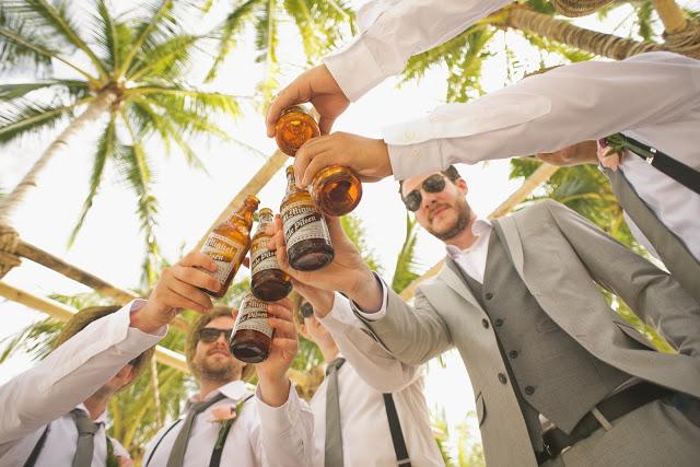 co lubią goście na weselach