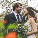 Niesamowite sezonowe kwiaty i dodatki na jesienny bukiet ślubny!