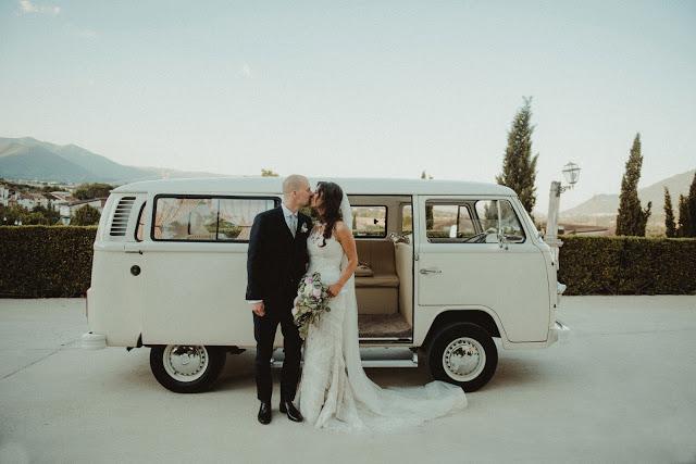 Ogórkiem do ślubu