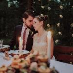 Fryzura grecka na ślub!