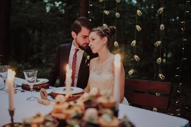fryzura grecka na ślub