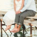 Co można zrobić z suknią ślubną po ślubie?