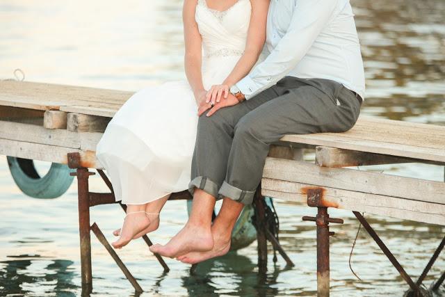 suknia ślubna po ślubie