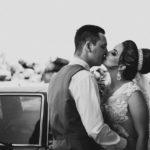 bizuteria slubna 150x150 - Zakochana w sukni ślubnej z długim rękawem!