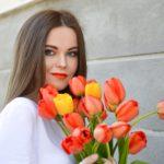 Wytrzymały bukiet ślubny z tulipanów!