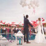 Jaki wybrać prezent ślubny dla męża?