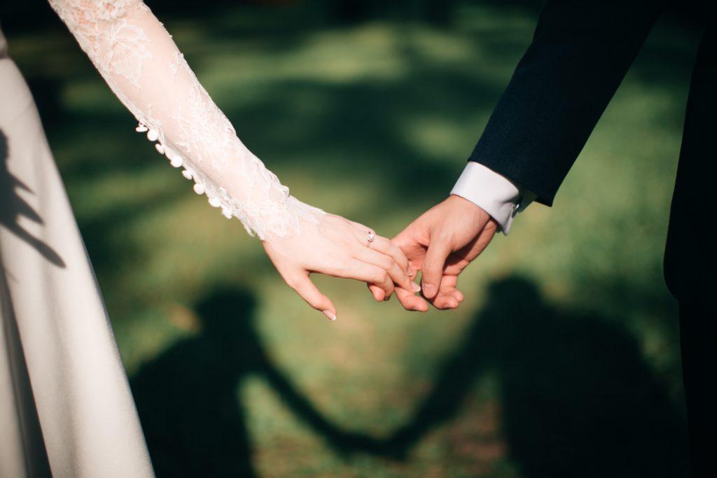 prezent dla męża w dniu ślubu