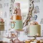 Candy bar czyli słodki stół na weselu!