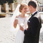 aplikacja slubna 150x150 - Jak dobrać suknię ślubną dla niskiej Panny Młodej?