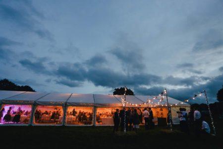 namiot-ślubny