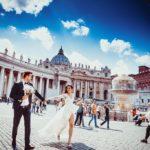 Jak zorganizować wymarzoną podróż poślubną?
