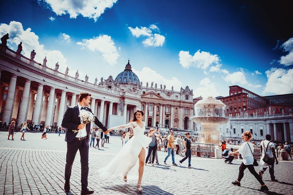 podroz poslubna - Jak zorganizować wymarzoną podróż poślubną?