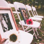 Pogrzeb a później wesele…