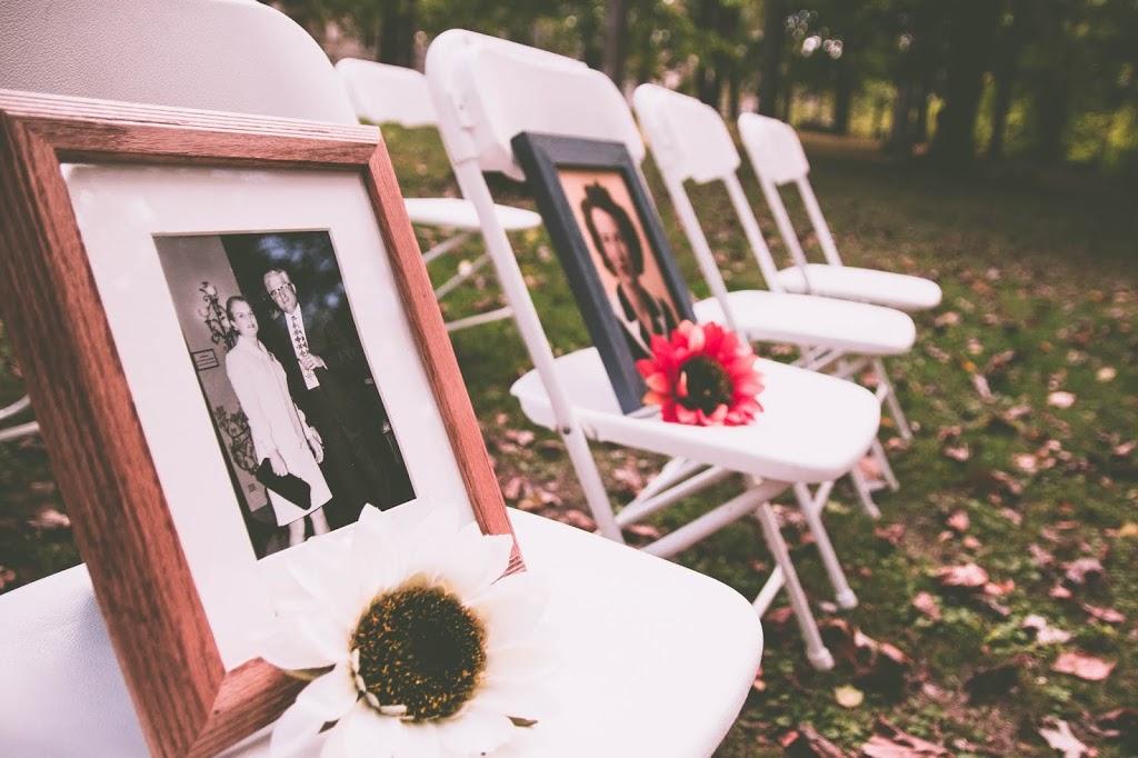 pogrzeb a wesele - Pogrzeb a później wesele...