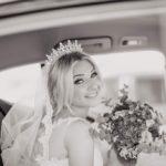Bajkowa suknia ślubna specjalnie dla Ciebie!
