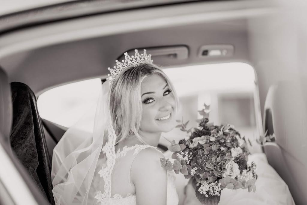 bajkowe suknie slubne - Bajkowa suknia ślubna specjalnie dla Ciebie!