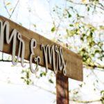 8 kreatywnych pomysłów na personalizację Twojego ślubu