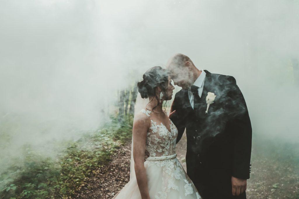 cichy-ślub