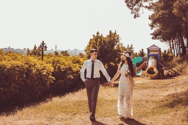 o czym rozmawiać przed ślubem