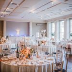 Stół okrągły czy prostokątny na wesele?