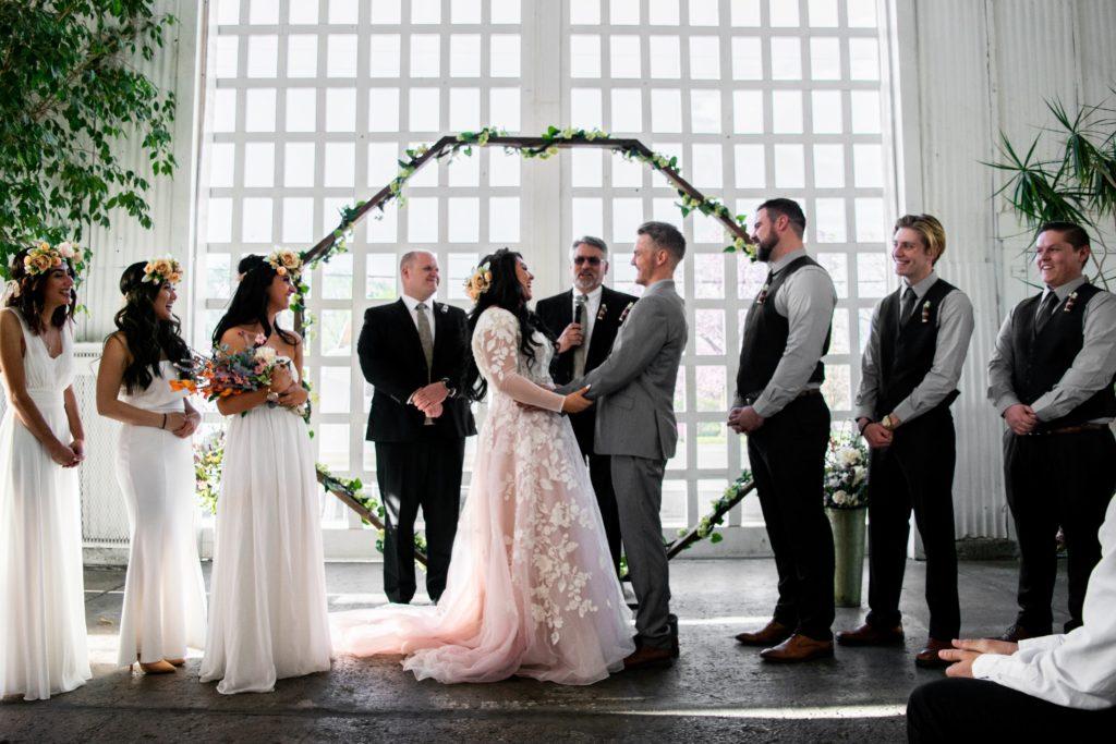 protokół ślubny