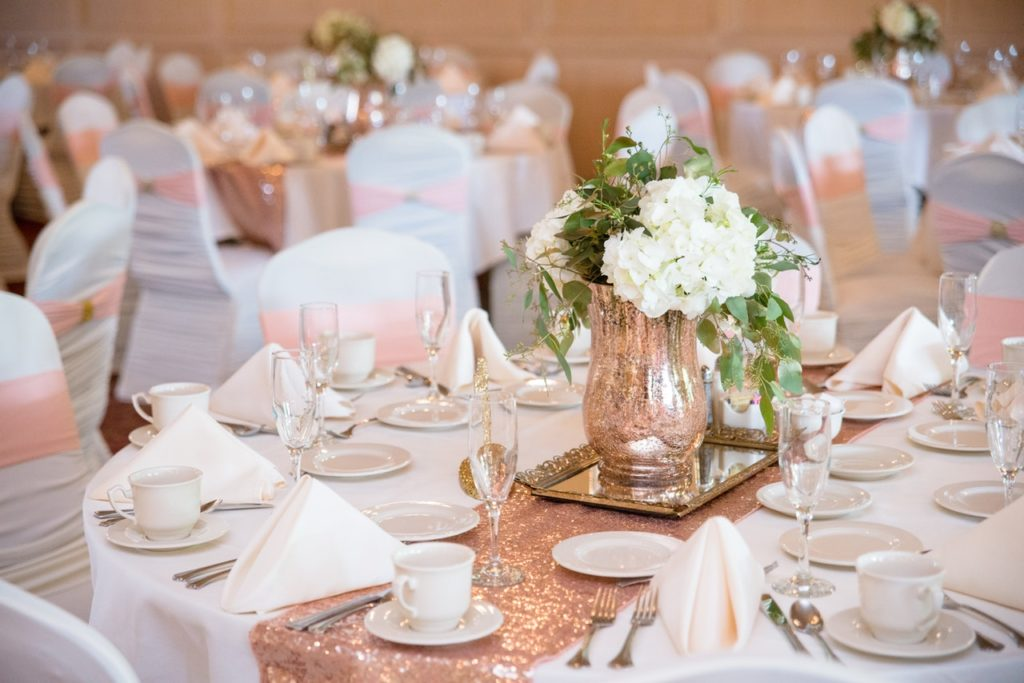 usadzenie gości na weselu