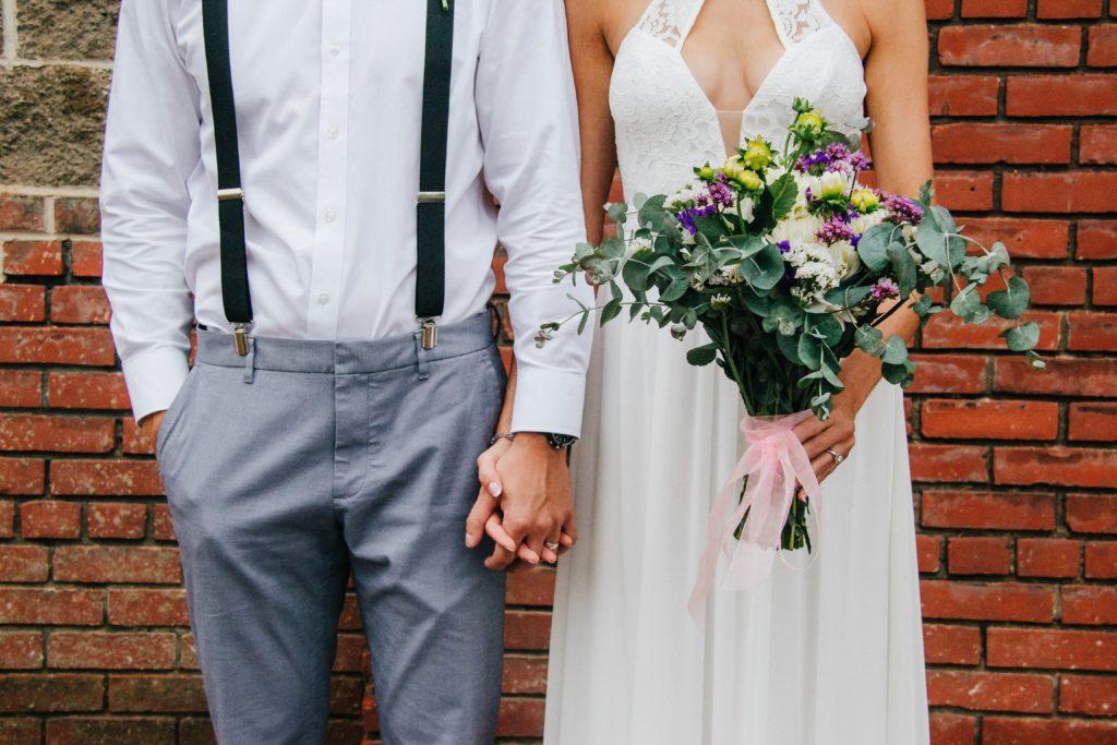 ślub bez bierzmowania