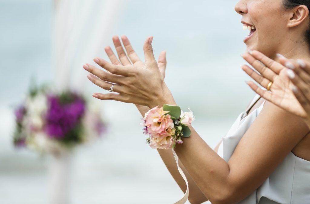 wpadki weselne