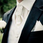 wiazanie krawata krok po kroku 150x150 - Czy męska fryzura ślubna to wyzwanie?