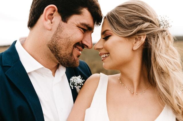pamiątka ślubu