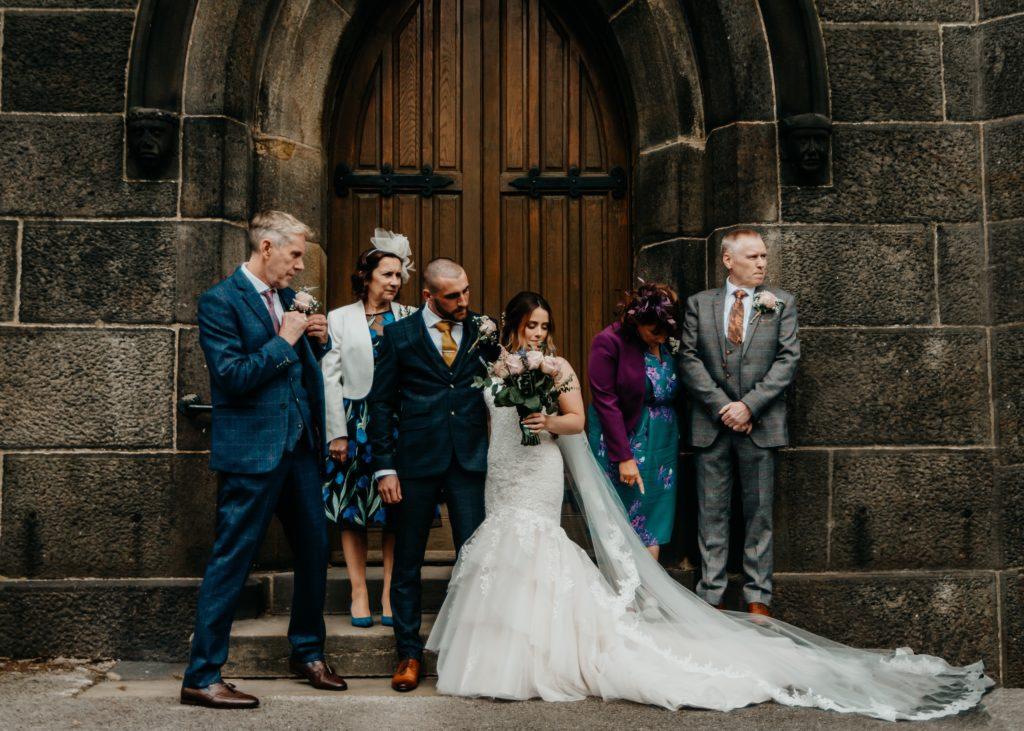 mniejsze wesela