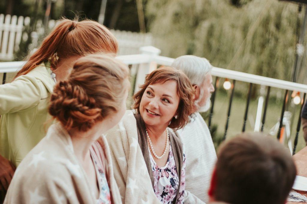 trend ślubny celebracja wesel